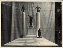 Monument du maréchal FOCH