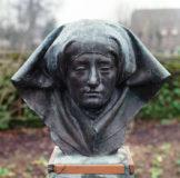 Tête d'Anne de Bretagne