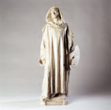 Statuette de Fra Angelico (1400-1455)