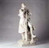 Statuette du Poilu