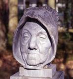 Tête de vieille bretonne