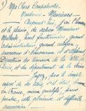 Discours de Jean Boucher lors du pardon d'Anne de Bretagne à Montfort l'Amaury
